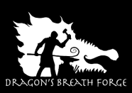 Dragon's Breath Forge