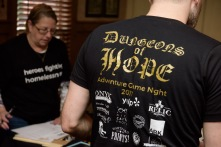 Dungeons of Hope 2017 05s