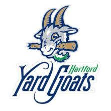 Hartford Yard Goats, Hartford CT