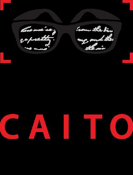 Nick Caito photo logo 2